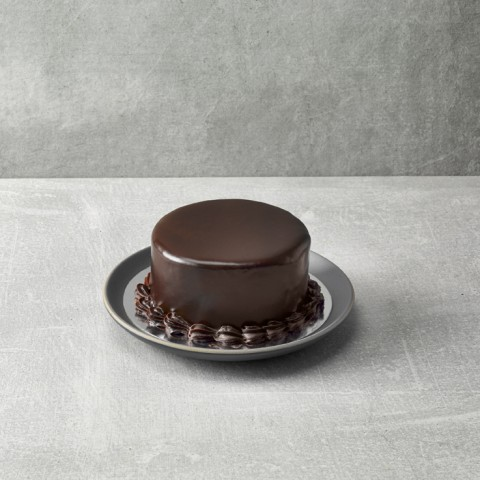 "Chocolate Moist Cake 4"""