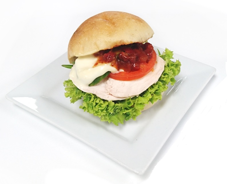 Chicken Ciabatta Roll