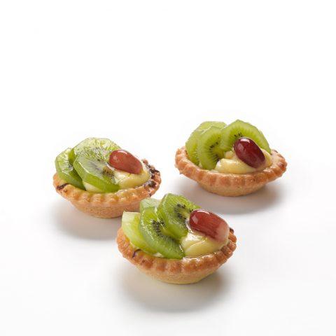 """Kiwifruit Tart 2"""""""