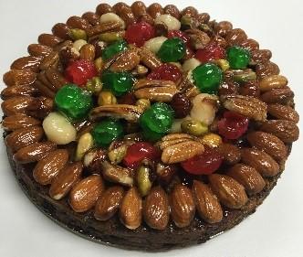 "Fruit Cake 7"""