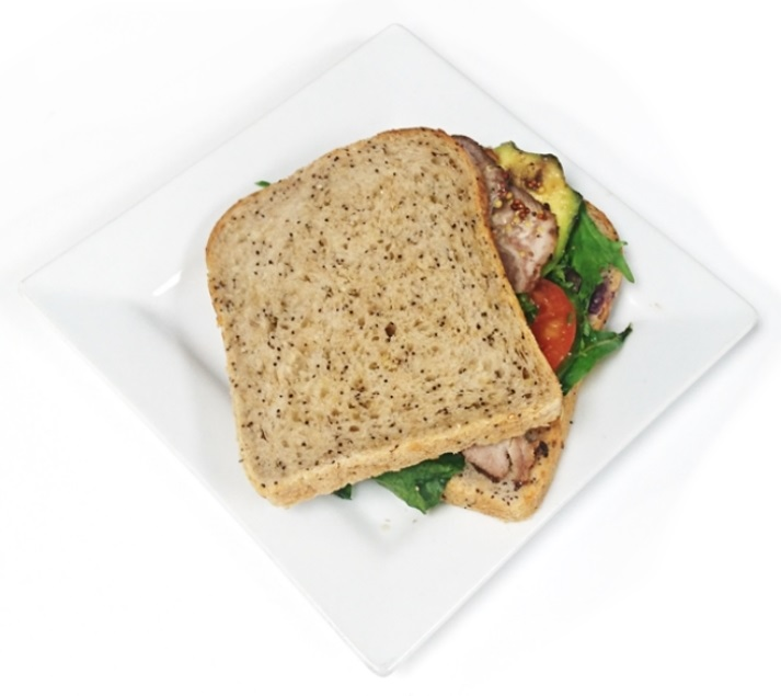 Roast Lamb Sandwich