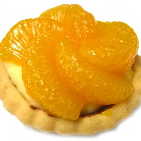 "Mandarin Tart 2"""