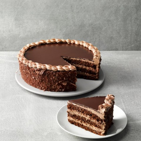 Favourite Cakes Eves Pantry